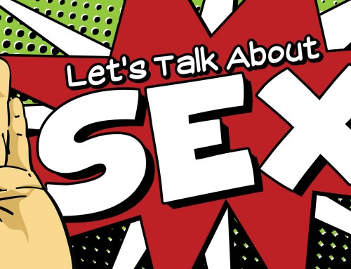 3 Clues It Was Time to Give Our 8-Year-Old the Sex Talk
